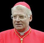 Monsignor Angelo Scola