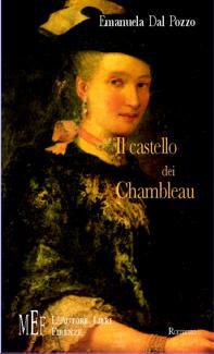 Emanuela Dal Pozzo - Il castello dei Chambleau