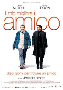 Locandina film Il mio migliore amico