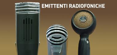 Locandina apertura nuova area Emittenti radiofoniche
