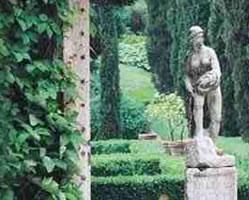 Foto Grandi Giardini Italiani
