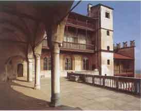 Museo Casa Cavassa di Saluzzo