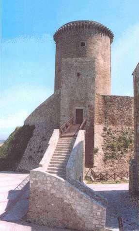 La Torre Normanna di San Marco Argentano
