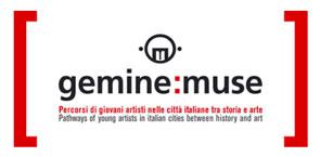 Logo Gemine Muse 2007