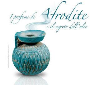 I profumi di Afrodite e i segreti dell'olio