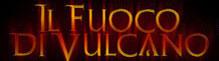 Il fuoco di Vulcano