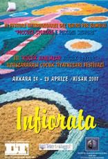 III Festival Internazionale del Teatro per Bambini