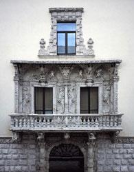 Palazzo della Marra di Barletta, Pinacoteca Giuseppe De Nittis