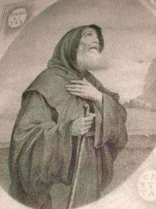 Iconografia di San Francesco