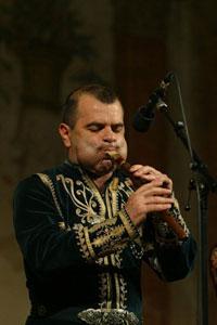 Gevorg Dabaghyan