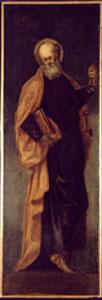 Jacopo Tintoretto, San Pietro (Venezia, Polo Museale)