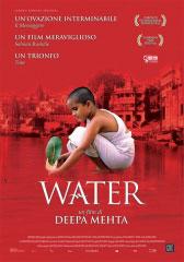 Manifesto film Water