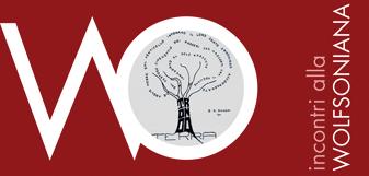 Logo Wolfsoniana