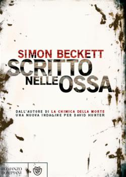 Simon Beckett - Scritto nelle ossa