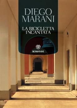 Diego Marani - La bicicletta incantata (libro+film in dvd)