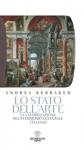 Copertina libro di Andrea Kerbaker, Lo stato dell'arte
