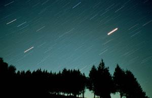 Le stelle d'alta quota