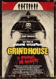 Locandina film Grindhouse – A prova di morte