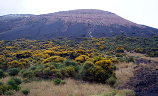 Isole Eolie, Vulcano