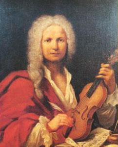 Presunto ritratto di Antonio Vivaldi