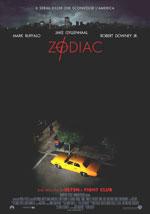 Locandina del film Zodiac