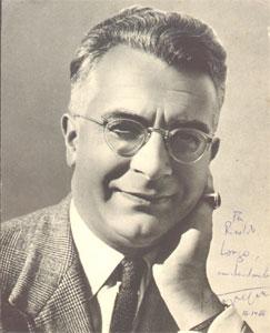 Roger Peyrefitte