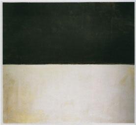 Mark Rothko (1903 - 1970), Senza titolo 1969 (Collezione Kate Rothko Prizel, © 1998 by Kate Rothko Prizel and Cristopher Rothko)