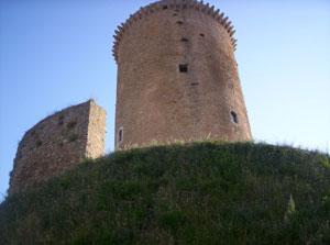 San Marco Argentano - La Torre Normanna (XI secolo)