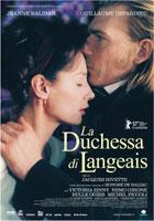 Locandina La duchessa di Langeais