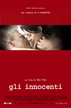 Locandina del film Gli innocenti