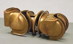 Can-Can 2000 Bronze 90×130x230 Sala del Collezionista