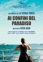 Locandina del film Ai confini del paradiso