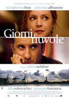 Manifesto del film Giorni e nuvole