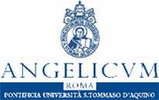 Logo Pontificia Università S. Tommaso d'Aquino Angelicum