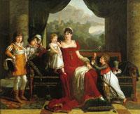 Opera di François-Xavier