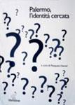 Copertina del libro Palermo, l'identità cercata