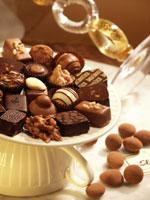 Manifestazione Cioccolosità