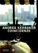 Copertina del libro di Andrea Kerbaker, Coincidenze