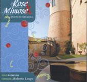 Copertina CD Rose e Mimose