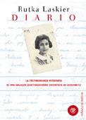 Copertina del libro di Rutka Laskier, Diario