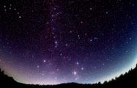 Viaggio nel cosmo: il cielo di febbraio