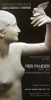 Pier Pander 1864 – 1919