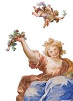 Opera di Valerio Castello
