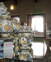 Arti decorative a Palazzo Madama
