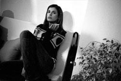 Ritratti fotografici di Gianni Ansaldi, Canalis