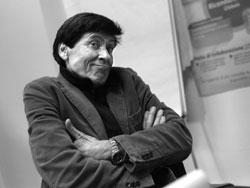 Ritratti fotografici di Gianni Ansaldi, Morandi