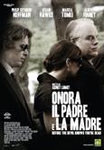 Locandina del film Onora il padre e la madre