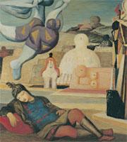 Opera di Salvatore Fiume