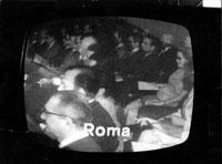 Mario Schifano: senza titolo, anni Settanta