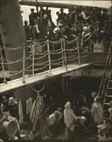 Stieglitz - The Steerage